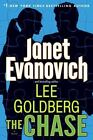 The Chase by Lee Goldberg and Janet Evanovich (2014, Hardcover)