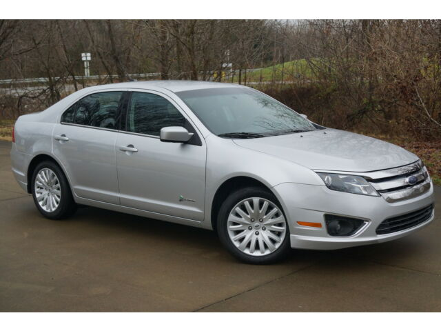 ford fusion hybrid 1 owner off lease 100 hwy miles used ford fusion. Cars Review. Best American Auto & Cars Review