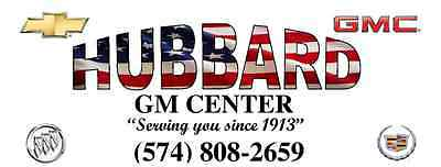 Hubbard GM Center
