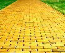 Yellow Brick Road Clothing