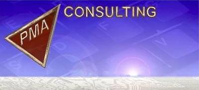 PMA Consulting