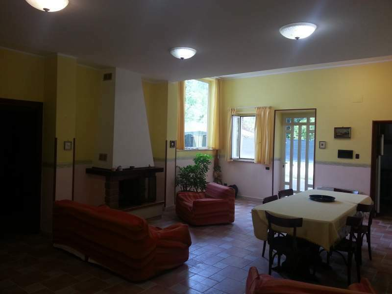 Bed and breakfast l'oasi 3