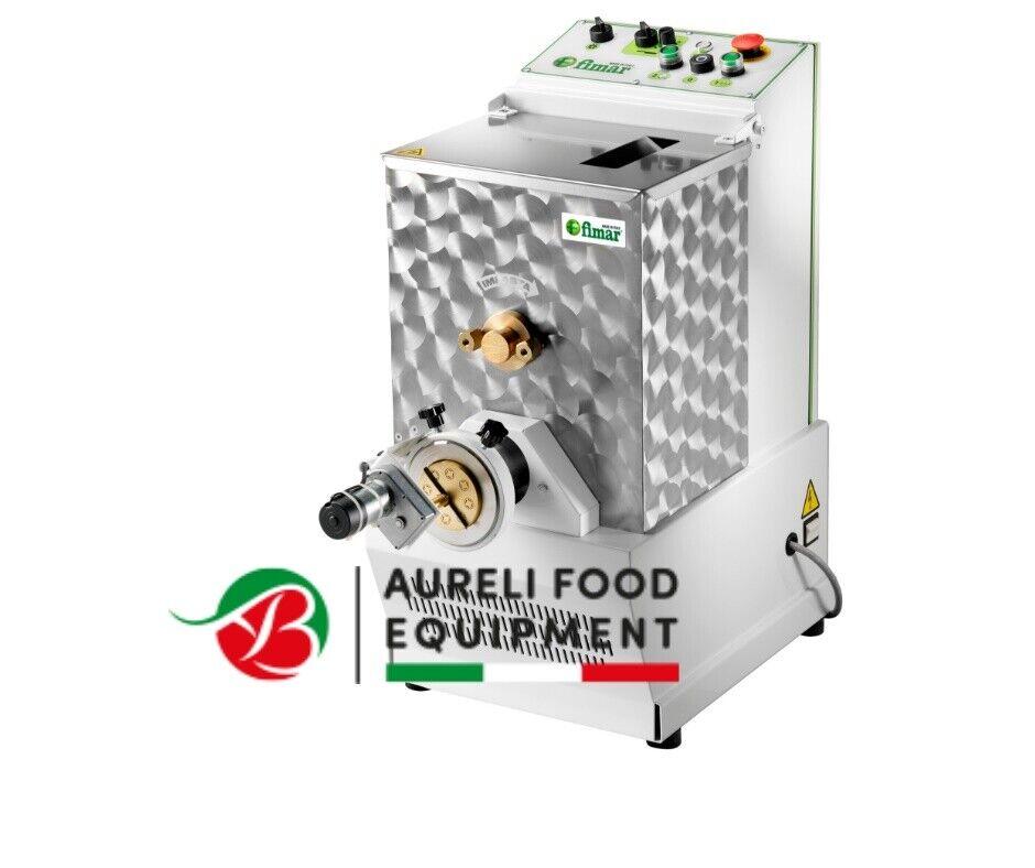 Fimar MPF 8 macchina per pasta fresca nuova 2