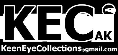 KeenEye Collections