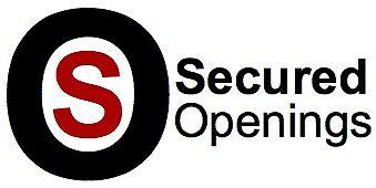 Secured Openings Shop