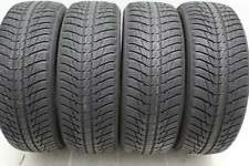Kit di 4 gomme usate invernali 225/55/18 Nokian
