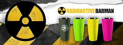radioactive barman