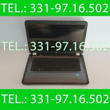 Notebook HP Pavilion G6 1231sl con CPU Intel i5