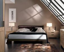 Letto contemporaneo moderno ETC7