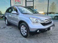 Honda CR-V 2.2 i-CTDi 16V Executive i-P DPF