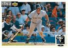 Upper Deck Autographed Don Mattingly Baseball Cards