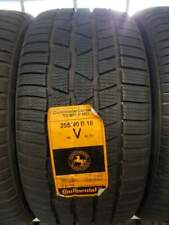 3 gomme termiche Continental