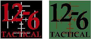 12-6 Tacical