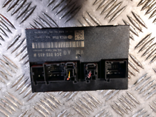 Centralina comfort Vw passat 1.6fsi sw 2007 CEVU608 3C0959433M