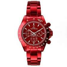 ToyWatch Metallic RED ME11RD NUOVO