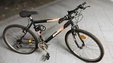 Mountain Bike Leopard 18 cambi
