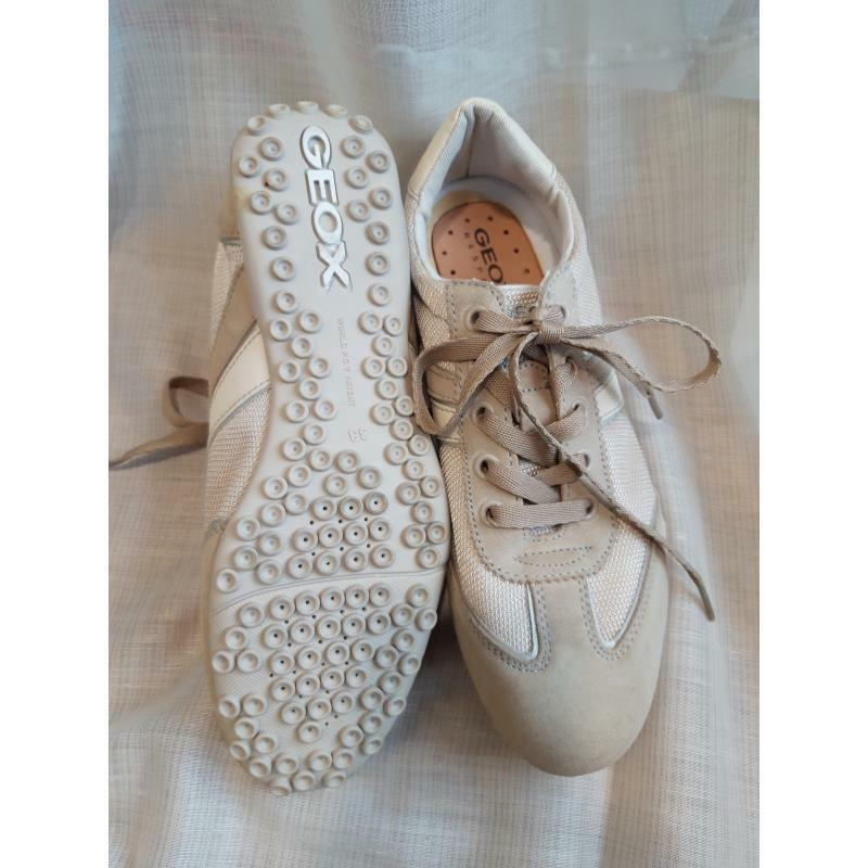 Sneakers donna geox 3