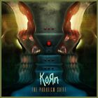 The  Paradigm Shift [PA] by Korn (CD, Oct-2013, Prospect Park)