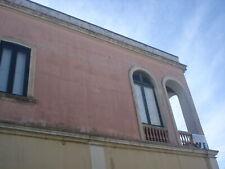 Porzione di palazzo d'epoca