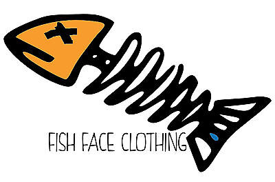 Fishface-clothing