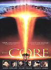 The Core (DVD, 2003, Widescreen)