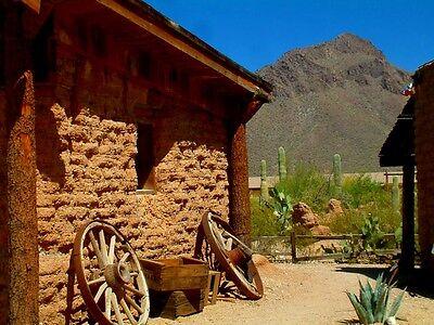 Outpost Arizona
