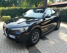 Alfa Romeo STelvio 2.2 Turbodiesel 180 CV AT8 RWD Busines