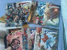 Superman New 52 1-14 Rw Lion