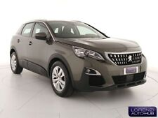 PEUGEOT 3008 BlueHDi 120 S&S EAT6 Business NAVI-APPLE/ANDROID