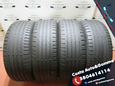 215 55 17 Continental 80% 215 55 R17 Gomme