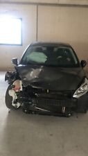 Ford Fiesta gpl incidentata