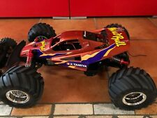 Tamiya rc buggy mad bull 1/10 540 brushed limited VINTAGE