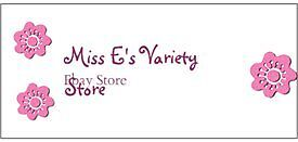 Miss E's Variety Store