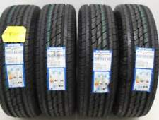 Kit di 4 gomme nuove 225/70/15 Toyo