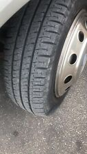 Gomme iveco daily 195/65/r16c