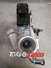 Turbo Nuovo Originale Opel Zafira 2.0