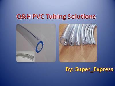 Q&H PVC Tubing Solutions