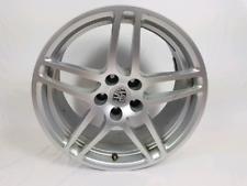Singolo cerchio anteriore da 18 pollici Porsche macan cod 95B601025AR