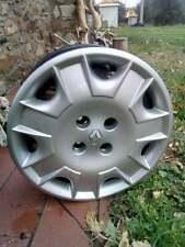 Cerchi 6JX15H2 per Renault Kangoo mai usati