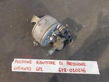 Polmone riduttore di pressione gas gpl 67r-010276