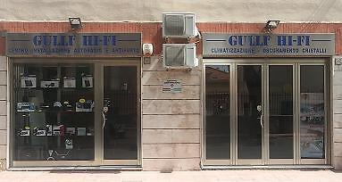GULLI HI-FI CAR