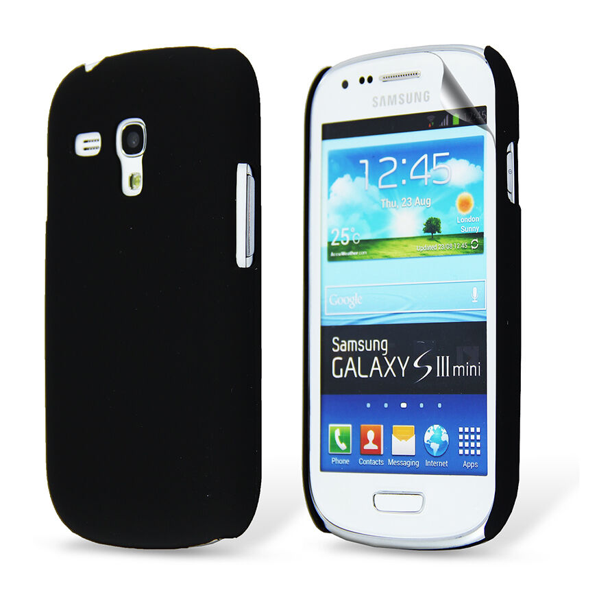 samsung galaxy s3 case and screen protector buying guide ebay. Black Bedroom Furniture Sets. Home Design Ideas
