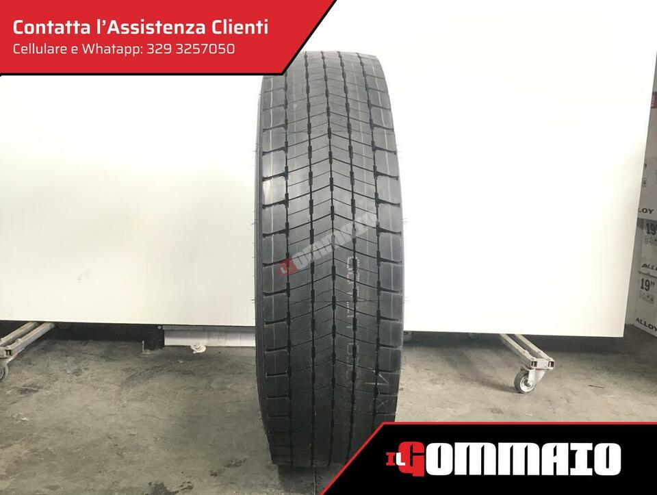 Gomme usate J 315 80 R 22.5 LINGLONG 4 STAGIONI