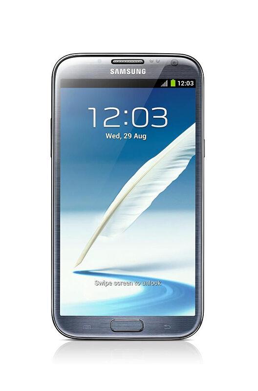 So nutzen Sie die Schreibfunktion beim Samsung Galaxy S2 Note optimal