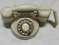 Telefono Vintage a rotella Sip Telcer Hollywood
