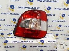 Fanale posteriore dx renault scenic (03/99>05/03<)