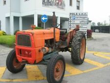 Trattore agricolo fiat om 615 2rm