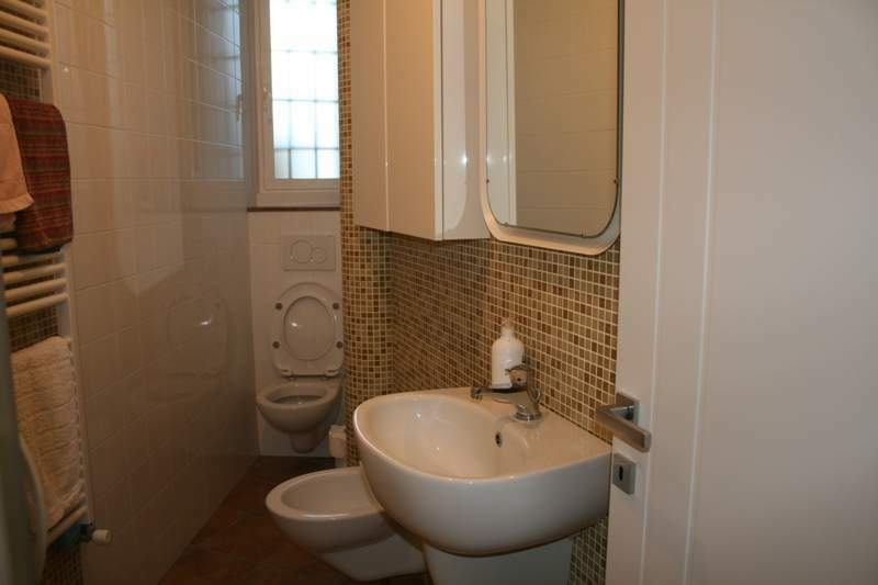 Single-double room in Milan for short terms 5