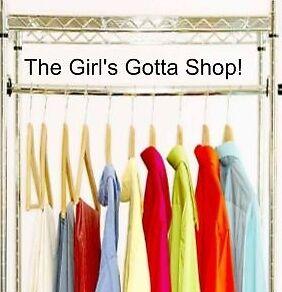 The Girls Gotta Shop