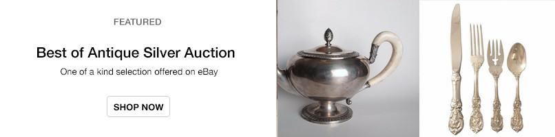 Best of Antique Silver Auction